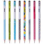 Mine Black Pencil Nevada-8PCS
