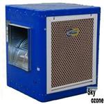 کولر سلولزی الکترواستیل مدل AR6400S