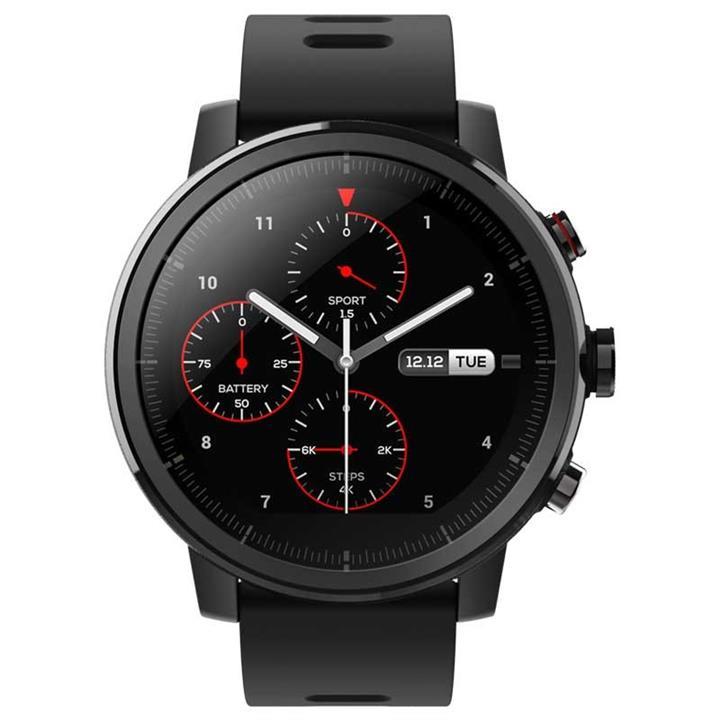 ساعت هوشمند شیائومی مدل Amazfit Stratos نسخه گلوبال