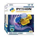 گروه نرم افزاری مهرگان آموزش PYTHON 3.5