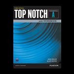 ویرایش سوم کتاب Top Notch Fundamentals A