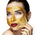 ماسک 24K طلا kiss beauty