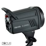 Mettle K-200DL