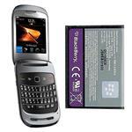 باتری مخصوص BlackBerry Pearl 3G FM1