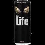 Happy Life نوشیدنی انرژی زا  250 میلی لیتر