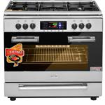 Bertino Gas Cooker - Alvino