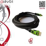 Diana 3M HDMI Cableکابل کنفی