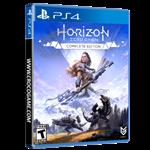 بازی Horizon Zero Dawn - Complete Edition - پلی استیششن 4