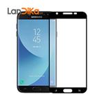 محافظ صفحه نمایش تمپرد Full Cover 5D سامسونگ Galaxy J7 Pro