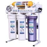 دستگاه تصفیه آب 8 مرحله ای سی سی کا cck