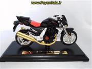 ماکت فلزی موتورسیکلت کاوازاکی (KAWASAKI Z1000 BY MAISTO)(1/18)