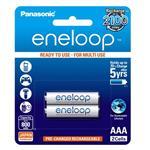 Panasonic eneloop AAA Battery Pack of 2