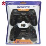 Maxeeder MX-GP8110 Wireless Gamepad