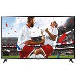 تلویزیون 49 اینچ UHD ال جی مدل LG 49UK6100