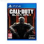 بازی Call Of Duty Black Ops 3 - پلی استیشن 4
