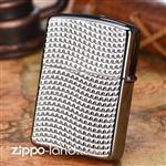 فندک زیپو اصل کد 28544  Original Zippo Lighter Armor Cross Wave Ridge