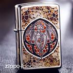 فندک زیپو اصل کد 29253  Original Zippo Lighter Anne Stokes