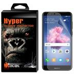 Hyper Fullcover King Kong TPU Screen Protector For Huawei P Smart