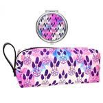 پک کیف و آینه آرایشی لومانا کد 001