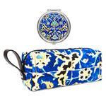 پک کیف و آینه آرایشی لومانا کد 008