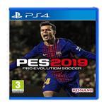 بازی کامپیوتری PES 2019 مخصوص PS4