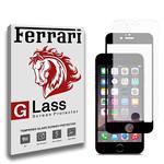 مجموعه محافظ صفحه نمایش مدل Full Adhesive مناسب برای گوشی موبایل اپل iPhone 6 Plus / 6s Plus