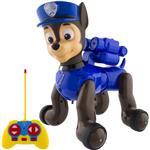 ربات کنترلی سگ نگهبان مدل Chase