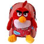 کیف عروسکی مهدکودک مدل Angry Bird