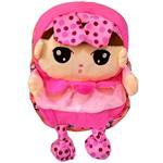 کیف عروسکی مهدکودک مدل دختر زنبوری