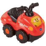 Vtech Toot Toot Drives Quad Bike Educational Game