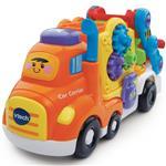 بازی آموزشی وی تک مدل Toot Too Drivers Car Carrier