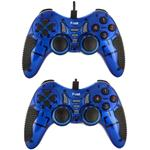 P-net G.P.X9 Double Gamepad With Shock