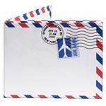 کیف پول کاغذی مایتی والت مدل  Airmail