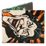 کیف پول کاغذی مایتی والت مدل  The Joker