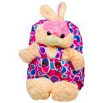 کوله پشتی کودک مدل خرگوش کد 2493