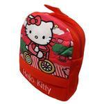 کوله پشتی کودک مدل Hello Kitty کد K1