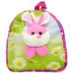 کوله پشتی کودک مدل خرگوش کد 2500
