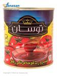 کنسرو رب گوجه فرنگی توسان ٧٠٠ گرم