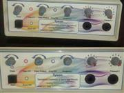 دستگاه فیزیوتراپی تایسون 2 کانال 4 پد 125 هرتز