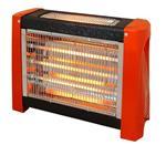 بخاری برقی فن دار 2000  ابر استاره مدل آفتاب