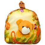 کوله پشتی کودک مدل خرس کد 2509