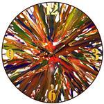 ساعت دیواری نقاشی سیتابلو مدل Ts60-24