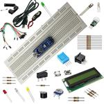 AD00126  Electronics Learning Kit 4 in 1