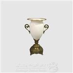 گلدان سرامیک بزرگ پیوتر یونیک UN-1508