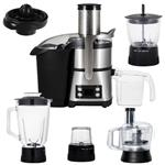 Beem HP-800 Digital Juicer and Food Processor