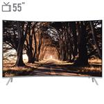 Samsung 55NU8950 Curved Smart LED TV 55 Inch