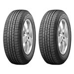 Kumho KL21 225/65R17 Car Tire - One Pair