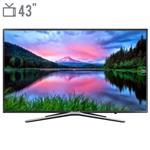 Samsung 43N5980 Smart LED TV 43 Inch