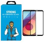 5D Strong Nano Glass Screen protector For LG Q6