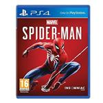 بازی marvel spiderman ps4